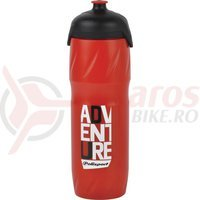Bidonas termos Polisport Thermika II Adventure 500ml