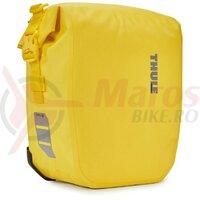 Geanta Thule Shield Pannier (Paar small, yellow 13l