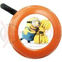 Sonerie Minion orange, 55mm 2327228000