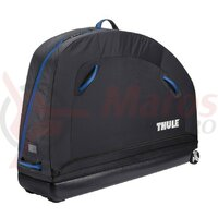 Geanta portbagaj Thule Round TripPro Pack 'n Pedal black w.integr.mount.stand