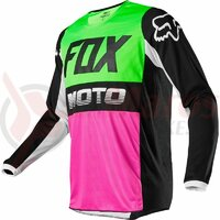 Bluza 180 Fyce jersey [mul]