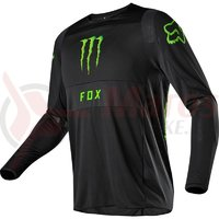 Bluza 360 Monster/PC Jersey [blk]