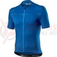 Bluza Castelli Classifica Azzurro Italia