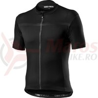 Bluza Castelli Classifica Light Black
