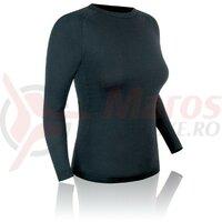 Bluza dama Merino F black