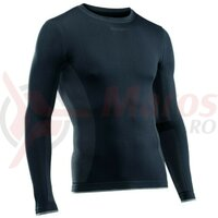 Bluza de corp Northwave Surface maneci lungi black