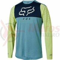 Bluza Flexair Delta™ LS jersey [lt blu]