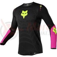 Bluza Flexair Venin Limited Edition Jersey negru