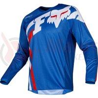 Bluza Fox 180 Cota jersey blu