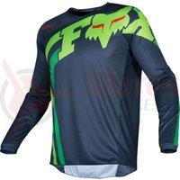Bluza Fox 180 Cota jersey nvy