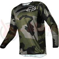 Bluza Fox 180 Przm Camo SE jersey cam