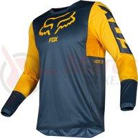 Bluza Fox 180 Przm jersey nvy/ylw