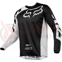 Bluza Fox 180 Race jersey black