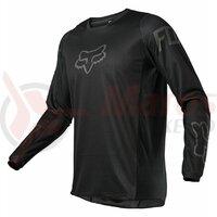 Bluza Fox 180 Revn Jersey - Black