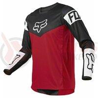 Bluza Fox 180 Revn Jersey [Flame Red]