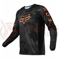 Bluza Fox 180 Trev Jersey [Black Camo]