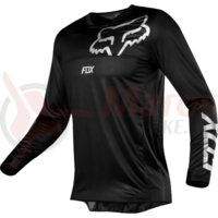 Bluza Fox Airline jersey blk