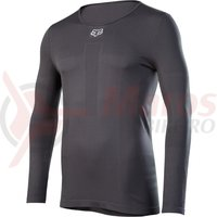 Bluza Fox Attack Base LS Fire black