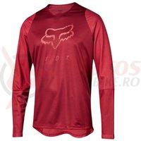 Bluza Fox Defend LS Foxhead jersey crdnl