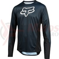 Bluza Fox Demo LS Camo Burn jersey black