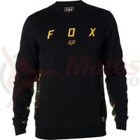 Bluza Fox Harken Crew Fleece black