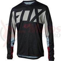 Bluza Fox Indicator LS Drafter Jersey black