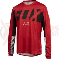 Bluza Fox Indicators Drafter jersey drk red