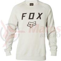 Bluza Fox Legacy Crew Fleece LT gry
