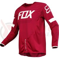 Bluza Fox Legion jersey drk red