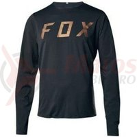 Bluza Fox MTB-Jersey Attck Pro jersey black