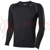 Bluza Fox MTB-Jersey Frequency LS Base Layer black