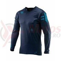 Bluza Jersey Dbx 5.0 All-Mountain Ink