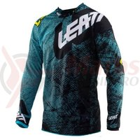 Bluza Leatt Jersey Gpx 4.5 lite tech blue
