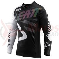 Bluza Leatt Jersey GPX 5.5 Ultraweld black