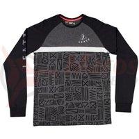 Bluza Leatt Longsleve Shirt Tribal