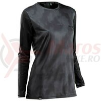 Bluza Northwave Edge Woman, Black