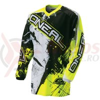 Bluza O'Neal Element Youth SHOCKER pt copii galben neon