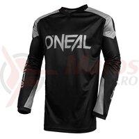 Bluza O'Neal Matrix Ridewear - Negru/Gri