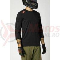 Bluza Ranger Dr 3/4 Jersey [Blk]