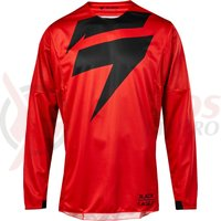 Bluza Shift 3Lack Mainline jersey red