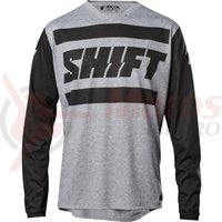 Bluza Shift R3con Drift Strike jersey LT gry