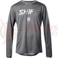 Bluza Shift Whit3 Ghost Collection Jersey LE gry