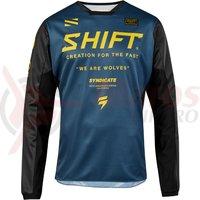 Bluza Shift Whit3 Muse jersey nvy