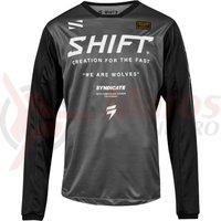 Bluza Shift Whit3 Muse jersey smk