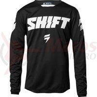 Bluza Shift Whit3 Ninety Seven jersey black