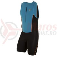 Body Pearl Izumi select pursuit TRI men triathlon blue black