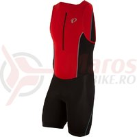 Body Pearl Izumi select pursuit TRI men triathlon red black