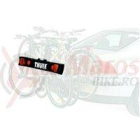 Bord lumini Thule 7 pini suport bicicleta