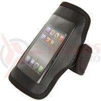 Borseta smartphone M-Wave Maastricht Arm 160x110mm