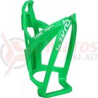 Suport bidon T-One X-Wing reinforced plastic, green